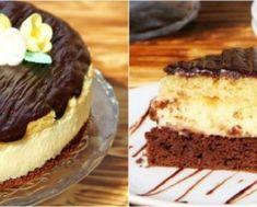 Wedding birthday cakes - Popular recipes for baking masters Pancake Muffins, Kefir, Doughnuts, Vanilla Cake, Sweet Recipes, Waffles, Cheesecake, Rolls, Baking