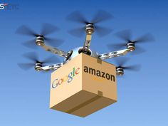 Bu konuda iki önemli haber var.1400 ABD'li tüketici ile yapılan araştırma sonuçlarına göre, tüketicilerin üçte ikisi önümüzdeki 5 yıl içerisinde dronelar ile kargo sevkiyatının gerçeğe dönüşmesini bekliyorlar. Dahası, tüketicilerin 'i drone ile teslim edilecek siparişler için