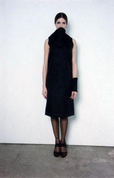 lelaid:Stephanie Seymour by Juergen Teller for Helmut Lang F/W http://ift.tt/2oX03QE