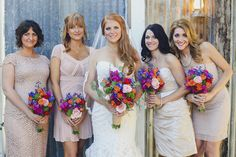 Colorful Texas Wedding at Starhill Ranch – Chelsea and Patrick