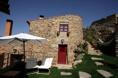Enjoy Portugal - Welcome to Castelo Rodrigo Historical Villages http://www.enjoyportugal.eu/#!historical-villages/c1ha2
