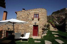 Castelo Rodrigo Historical Villages http://www.enjoyportugal.eu/#!historical-villages/c1ha2