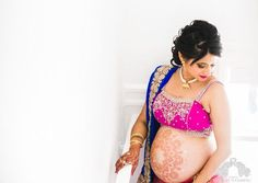 This Indian Maternity Photo Shoot Is Stunningly Beautiful Maternity Poses, Maternity Pictures, Pregnancy Photos, Maternity Fashion, Indian Photoshoot, Best Photo Poses, Indian Baby, Stunningly Beautiful, Absolutely Stunning