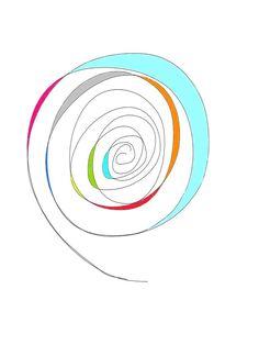 Twitter / fusionlab: Created in Moleskine Journal.