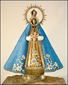 Our Lady of Manaoag Statue