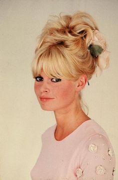 Bild von Brigitte Bardot