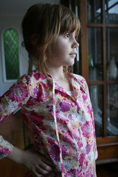 Ayashe Dress 01 by The Polish Wife, via Flickr