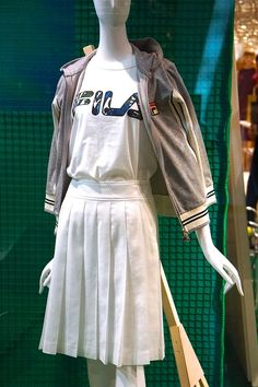 Japanese Brand Beautiful People Teams-Up with Fila