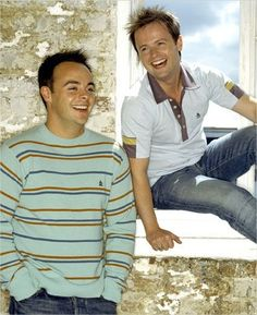 Photo of Ant and Dec for fans of Ant & Dec 31937037 Declan Donnelly, Ant & Dec, Britain Got Talent, Ants, Great Photos, Celebs, Celebrities, Funny, Newcastle