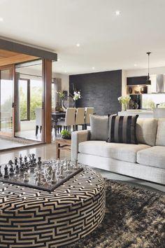 luxuryera:  Sorrento by Carlisle Homes