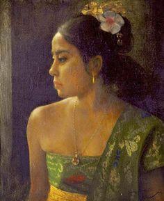 art for art's sake Bali Painting, Painting People, Painting & Drawing, Kitsch Art, Indonesian Art, Life Paint, Driftwood Art, Art For Art Sake, Figurative Art