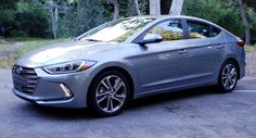 Five First Impressions: 2017 Hyundai Elantra #First_Drive #Hyundai