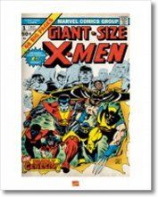 Giant size X-Men http://www.gbposters.com/search?q=comic=0=0