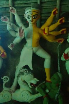 Indias First Transgender Durga Puja Will Be In A Small Neighbourhood In Kolkata