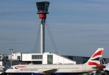 British Airways Cancels All Flights at Heathrow, Gatwick Airports