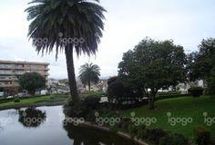 Jardim do Sameiro em Penafiel