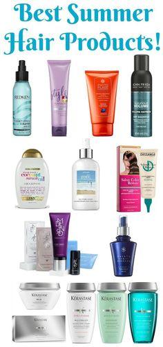 Summer Hair, Dont Care! – Beauty411