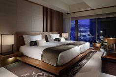 Palace Hotel Tokyo - room #LuxuryJapanHotel