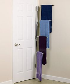 Take a look at this Chrome Clutterbuster Valet by Household Essentials on #zulily today!