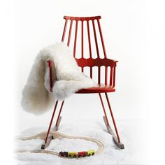 Kartell Comback Chair Collection
