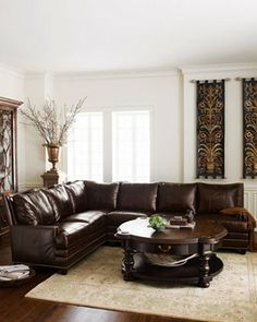 Beautiful Living Room Sets On Pinterest Reclining