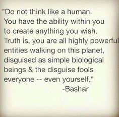"""""""Do not think like a human. You have the ability within you to create anything you wish. Truth is, you are all highly powerful . Great Quotes, Me Quotes, Inspirational Quotes, Wisdom Quotes, Spiritual Awakening, Spiritual Quotes, Cv Website, Profile Website, Website Ideas"""