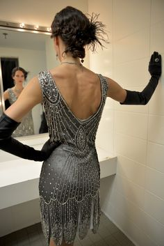Backstage Tango Dancers, Backstage, 1920s, Evening Dresses, Gowns, Technology, Elegant, How To Wear, Clothes