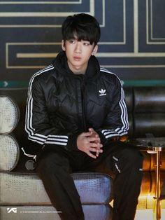 Yg Trainee, Kpop Guys, Treasure Boxes, Korean Celebrities, Celebs, Yg Entertainment, Blue Moon, Little Boys, Boy Groups