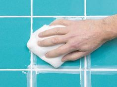 Learn how to repair common wall tile problems such as replacing a broken tile, regrouting tile and how to fix a damaged shower cubicle.