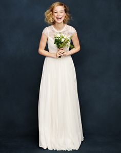 Wedding Parties Lookbook - Shop Wedding Dresses & Bridesmaid Dresses - J.Crew