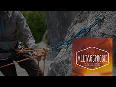 Knowhow Standplatzbau mit Reihenschaltungsschlinge - Ludwig Karrasch Ludwig, Climbing, Tutorials, Mountaineering, Hiking, Rock Climbing