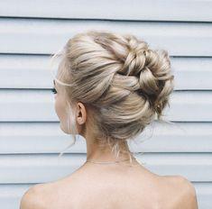 peinados mujeres