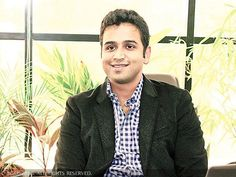 16 startup founders to watch out for in 2016 - The Economic Times