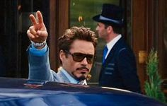 Tony Stark, Iron Man 2