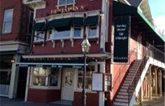 Benjamin's Restaurant & Raw Bar   Newport, RI