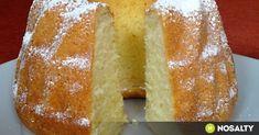 To je nápad! Czech Desserts, Sweet Desserts, Sweet Recipes, Baking Recipes, Cookie Recipes, Dessert Recipes, Funny Cake, Czech Recipes, Cooking Cake