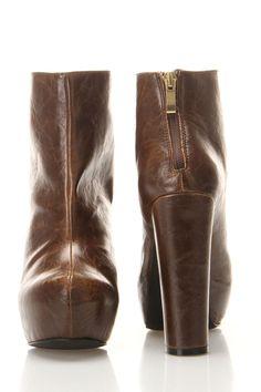 NYLA Kindal Short Boot