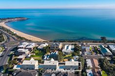 Seachange Property offer real estate for sale in Mornington, Mt Eliza, Mt Martha and surrounding areas. Victoria Australia, Coastal Homes, Main Street, Beach House, Maine, Real Estate, Water, Outdoor, Cottages By The Sea