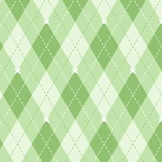 Manufacturer: Henry Glass (9319-66) Designer: Henry Glass House Designer Collection: Sweet Beginnings Print Name: Argyle in Green Weight: Quilting Material: Cotton Width: 44/45 inches Horizontal repeat: 1.2 inches diamond design 1in across $5.99/yd