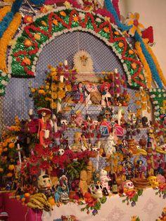All of Frida Kahlo Paintings | ofrenda Frida kahlo by ~sleepy-maii on deviantART