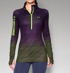 Under Armour Workout Gear Yoga Pants...want! Activewear Workout Clothes for… Clothing, Shoes