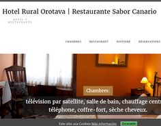 "Check out new work on my @Behance portfolio: ""Hotel Rural Orotava: traducción castellano - francés"" http://be.net/gallery/35614337/Hotel-Rural-Orotava-traduccion-castellano-francs"