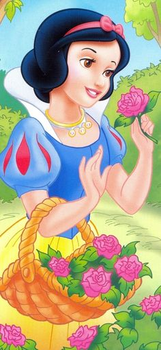 HD Wallpaper And Background Photos Of Princess Snow White For Fans Disney Images