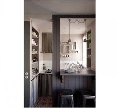 Chez Juliette Paris Apartment by Marianne Evennou | Remodelista