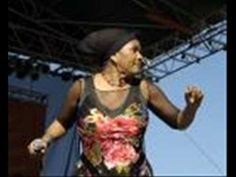 Marcia Griffiths' (formely of Bob Marley's backing vocalists, The I-Threes) song on the Answer Riddim. She's been in the business for four decades! Dance Music, Music Songs, Marcia Griffiths, Jamaica Music, Reggae Mix, Calypso Music, Buju Banton, Travel Music, Bob Marley