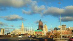 Cleveland 10-22-2014