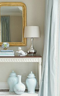 Freshen Your Home for the New Year {part II mirrors}