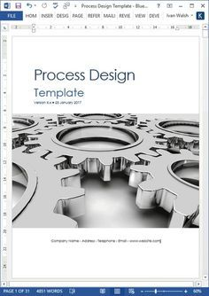 Improving productivity of process designers visio pid process you can use this business process design template pack to capture the procedures that govern how cheaphphosting Gallery