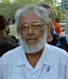 Andrés Gómez Director de Areito Digital Comunicador destacado de la RSI Martianos en el año 2015
