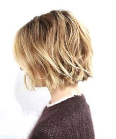 Popular Messy Bob Haircuts   Bob